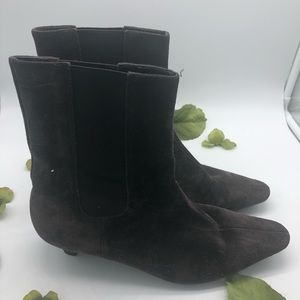 Talbots Boots - Size 8 1/2